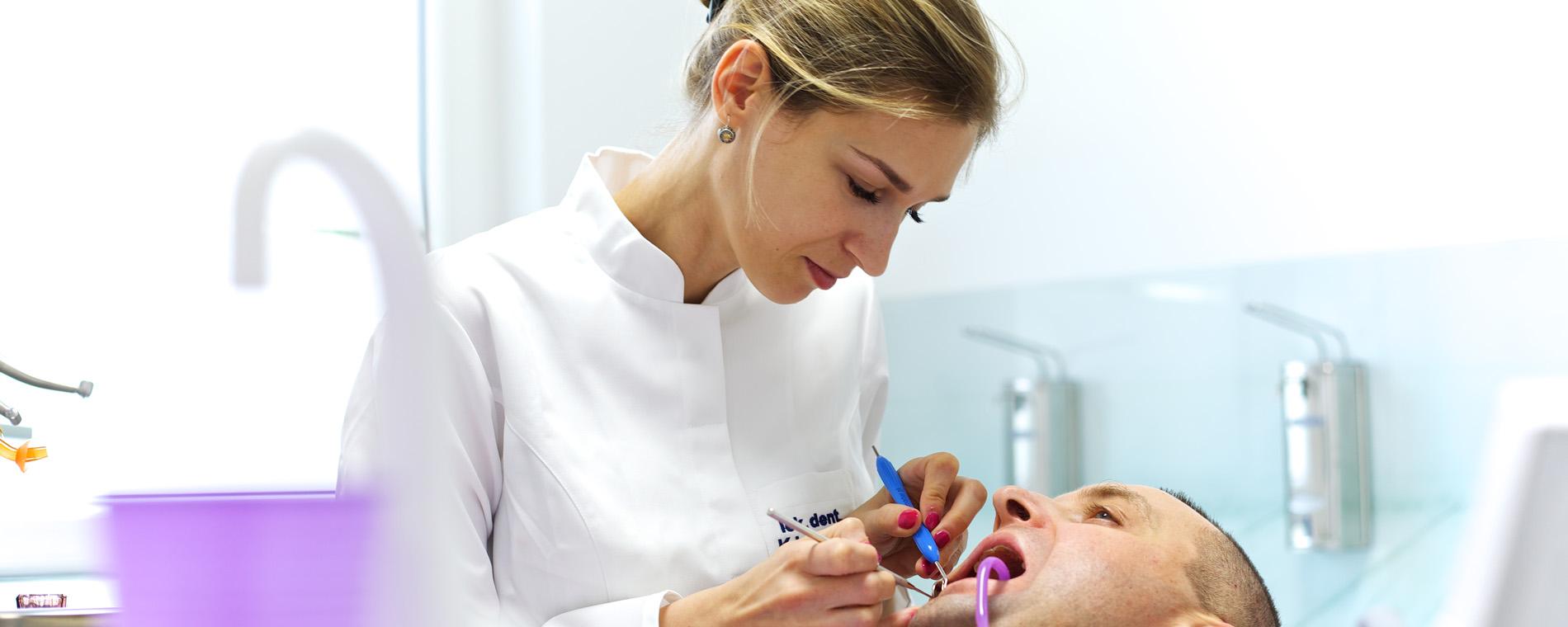 <span>Promocja na leczenie ortodontyczne<br>w gabinecie<br>przy ul. Heroldów</span>
